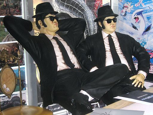 You are currently viewing Vinyl Thursday Featuring The Blues Brothers